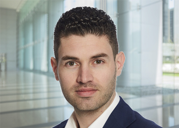 Jordy Schaufeli, MSc, Manager M&A </br> Transaction Advisory Services