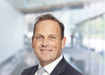 Edgar Dissel, Partner Accountancy & Bedrijfsadvies