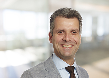 Bart-Jan van Hees, Partner BDO Legal