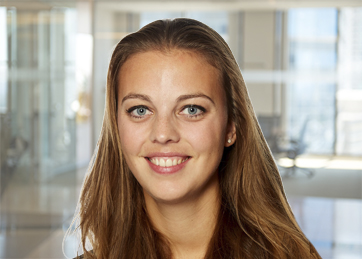 Tessa Janssen, Paralegal ICT/IE-recht