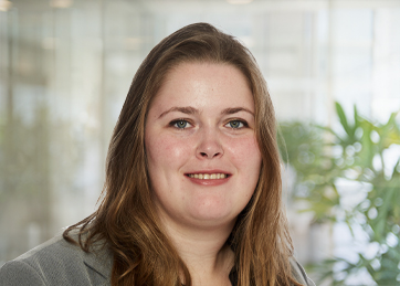 Stefanie van Wingerden, BSc., MSc, Adviseur Mergers & Acquisitions - Corporate Finance