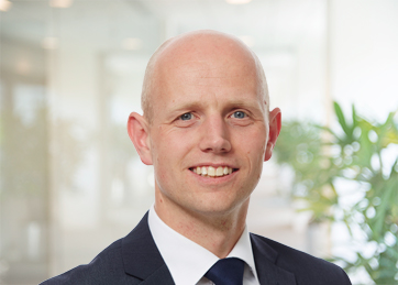 Jan Jaap Zijlman, MSc, RA, Senior manager Audit & Assurance