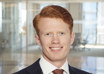 Frank Brinkman, MSc, Adviseur M&A </br> Transaction Advisory Services