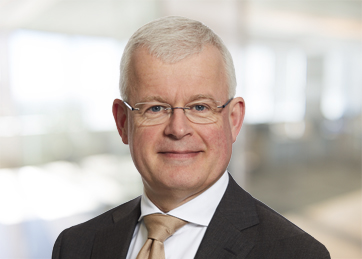 Hans Noordermeer, Partner Tax Advice
