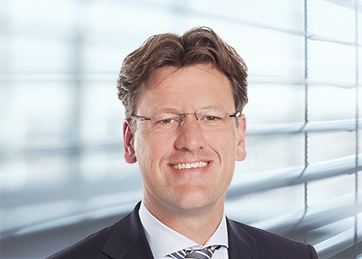 Emanuel van Zandvoort, Partner Risk Advisory Services - Enterprise Risk Management